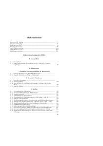 Druckerei C. H. Beck. ... Revision, Inhalt. Inhaltsverzeichnis. Einkommensteuergesetz (EStG) Schmidt, Einkommensteuergesetz (Gelbe Reihe)