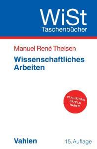 Druckerei C.H. Beck Theisen, Wissenschaftliches Arbeiten