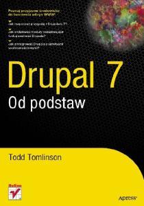 Drupal 7. Od podstaw
