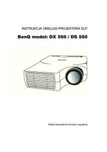 DS 550
