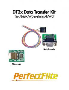 DT2x Data Transfer Kit