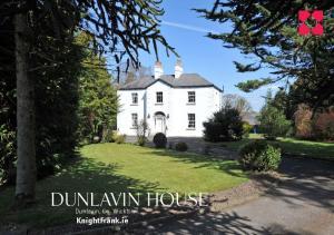 Dunlavin House. Dunlavin, Co. Wicklow KnightFrank.ie