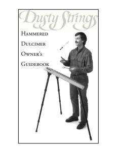 Dusty Strings Company