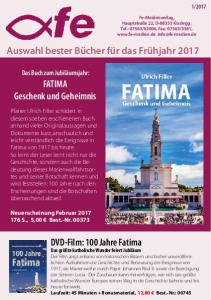DVD-Film: 100 Jahre Fatima