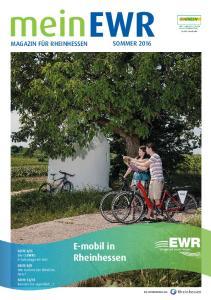 E-mobil in Rheinhessen