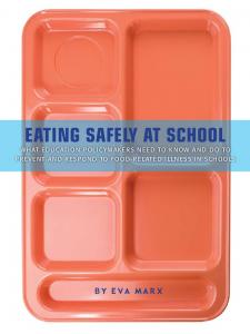 Eating Safely at school