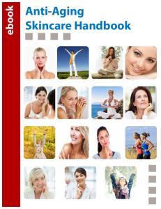 ebook Anti-Aging Skincare Handbook
