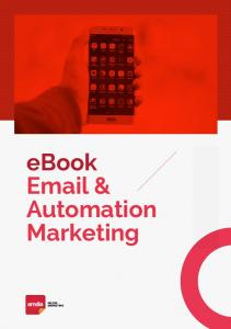 ebook  & Automation Marketing