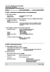 EC Shell Refrigeration Oil S4 FR-V 68