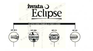 ECLIPSE SERIES MANUAL & PARTS GUIDE HP-CS