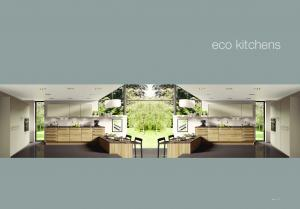 eco kitchens Issue: 13-01