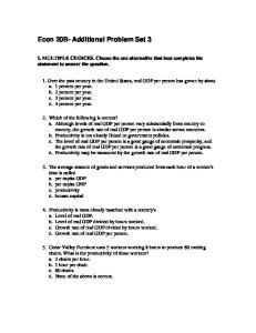 Econ 20B- Additional Problem Set 3