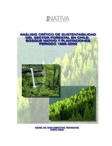 EcoNATIVA Profesionales del Desarrollo Sustentable