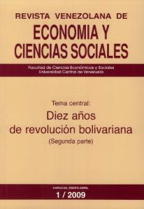 ECONOMIA y CIENCIAS SOCIALES