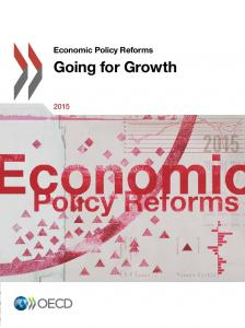 Economic Policy Reforms. Going for Growth
