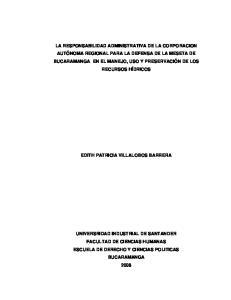 EDITH PATRICIA VILLALOBOS BARRERA