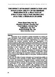 edition Vol.1 ISSN: (Print) e - ISSN