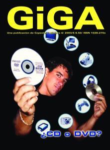 editorial GiGA El Director