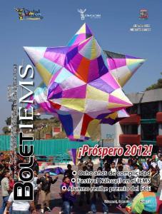 Editorial HAY QUE DECIRLO! FELIZ NAVIDAD Y UN MARAVILLOSO 2012!
