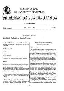 EDLETIN OFICIAL DE LAS CORTES GENERALES