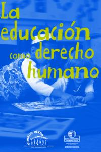 educacion derecho humano como