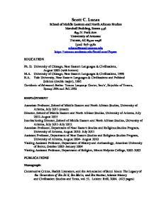 EDUCATION EMPLOYMENT PUBLICATIONS