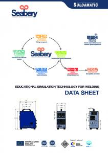 EDUCATIONAL SIMULATION TECHNOLOGY FOR WELDING DATA SHEET