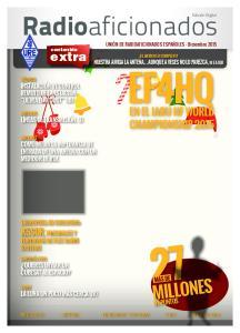 EF4HQ EN EL IARU HF WORLD CHAMPIONSHIP 2015