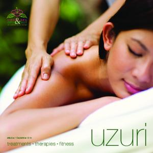 effective 1 September 2010 treatments therapies fitness uzuri