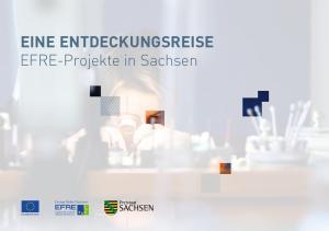 EFRE-Projekte in Sachsen