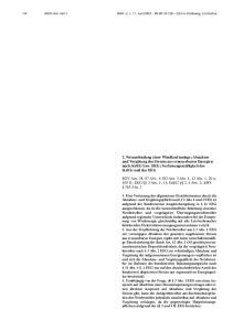 EGV Artt. 28, 87 Abs. 1; GG Artt. 3 Abs. 1, 12 Abs. 1, 20 a, 105 ff.; EEG 3 Abs. 1, 11; StrEG 2, 4 Abs. 2; ZPO 265 Abs. 2