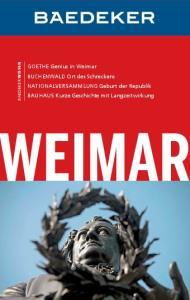EIMAR. GOETHE Genius in Weimar BUCHENWALD Ort des Schreckens NATIONALVERSAMMLUNG Geburt der Republik BAUHAUS Kurze Geschichte mit Langzeitwirkung
