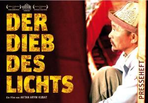 Ein Film von AKTAN ARYM KUBAT