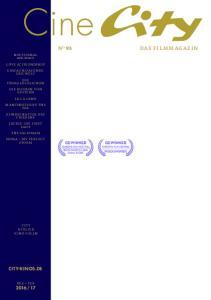 EIN FILM VON DAMIEN CHAZELLE ( WHIPLASH