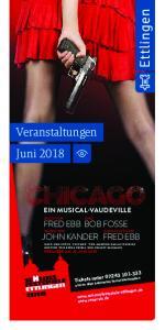 EIN MUSICAL-VAUDEVILLE