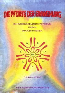 EIN ROSENKREUZERMYSTERIUM DURCH RUDOLF STEINER