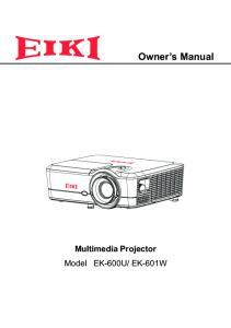 EK-601W
