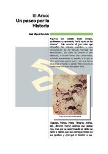 El Arco: Un paseo por la Historia