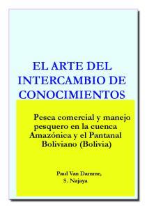 EL ARTE DEL INTERCAMBIO DE CONOCIMIENTOS
