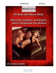 El Arte del Sexo Oral Kevin Adams