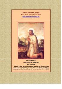 El Camino de los Santos