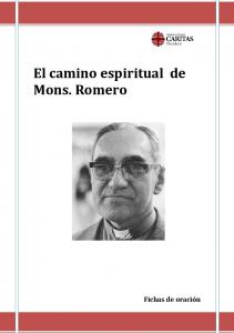 El camino espiritual de Mons. Romero