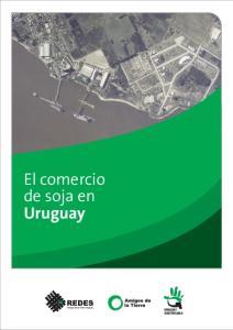El comercio de soja en Uruguay