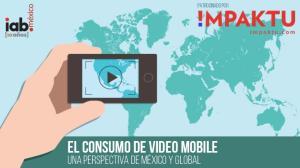 EL CONSUMO DE VIDEO MOBILE