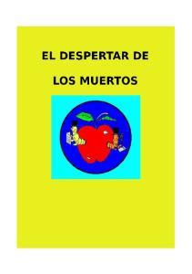 EL DESPERTAR DE LOS MUERTOS