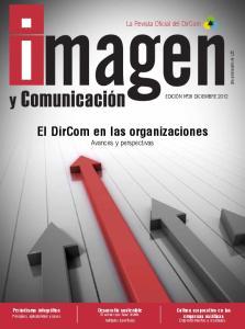 El DirCom en las organizaciones