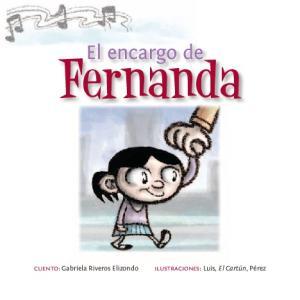 El encargo de. Fernanda