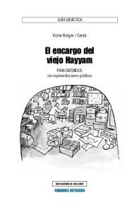 El encargo del viejo Hayyam