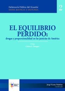 EL EQUILIBRIO PERDIDO:
