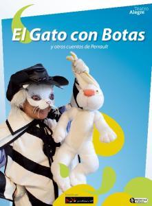 El Gato con Botas. y otros cuentos de Perrault.  Distribuye